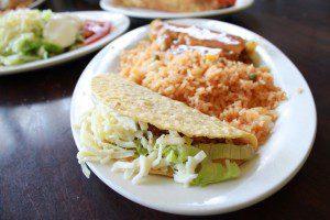 Los Loros Mexican Restaurant